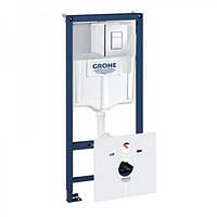 Инсталляционный комплект Grohe Rapid Sl 38827000 (37010)