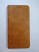 Чехол-книжка Huawei P40 Lite TRU Brown