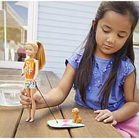 Кукла Барби Стейси с питомцем Магия Дельфинов - Barbie Stacie Dolphin Magic FBD69, фото 6