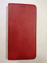 Чехол-книжка Huawei P40 Lite TRU Red