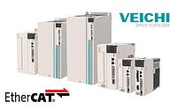 Сервопривод SD700-170D-EA (17.0А 3х380В EtherCAT) Veichi Electric, фото 1