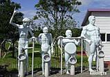 Эротические скульптуры из мрамора, фото 5