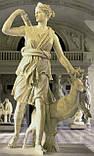 Скульптуры греческих богов, фото 2