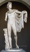 Скульптуры греческих богов, фото 1