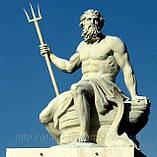 Скульптуры греческих богов, фото 3