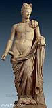 Скульптуры греческих богов, фото 5