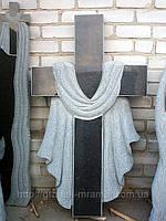 Кресты гранитные, фото 1