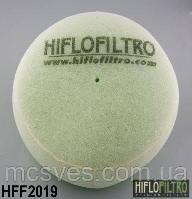 Фильтр воздушный HIFLO  HFF2019