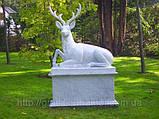 Парковые скульптуры, фото 2