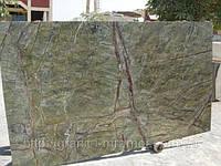 Мраморные слябы Bidasar Green, фото 1