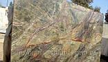 Мраморные слябы Bidasar Green, фото 2