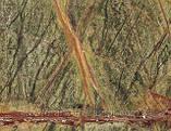 Мраморные слябы Bidasar Green, фото 4