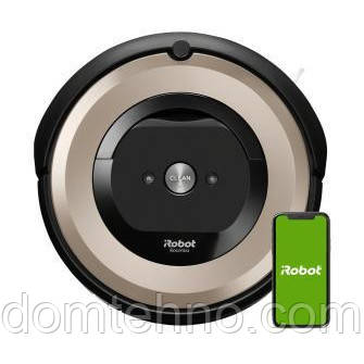 Робот пилосос iRobot Roomba e6