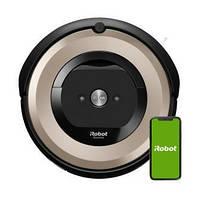 Робот пилосос iRobot Roomba e6, фото 1