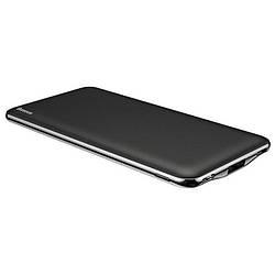 Додаткова батарея Baseus Simbo Smart (10000mAh) Black (PPALL-BQB01)