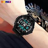 Спортивные часы SKMEI 0931 Military Waterproof, фото 6