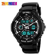 Спортивные часы SKMEI 0931 Military Waterproof