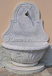 Настенные фонтаны из мрамора, фото 2