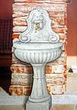 Настенные фонтаны из мрамора, фото 3