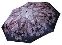 Зонт складной атласный Три Слона ( полный автомат ) арт.L3884-33, фото 1
