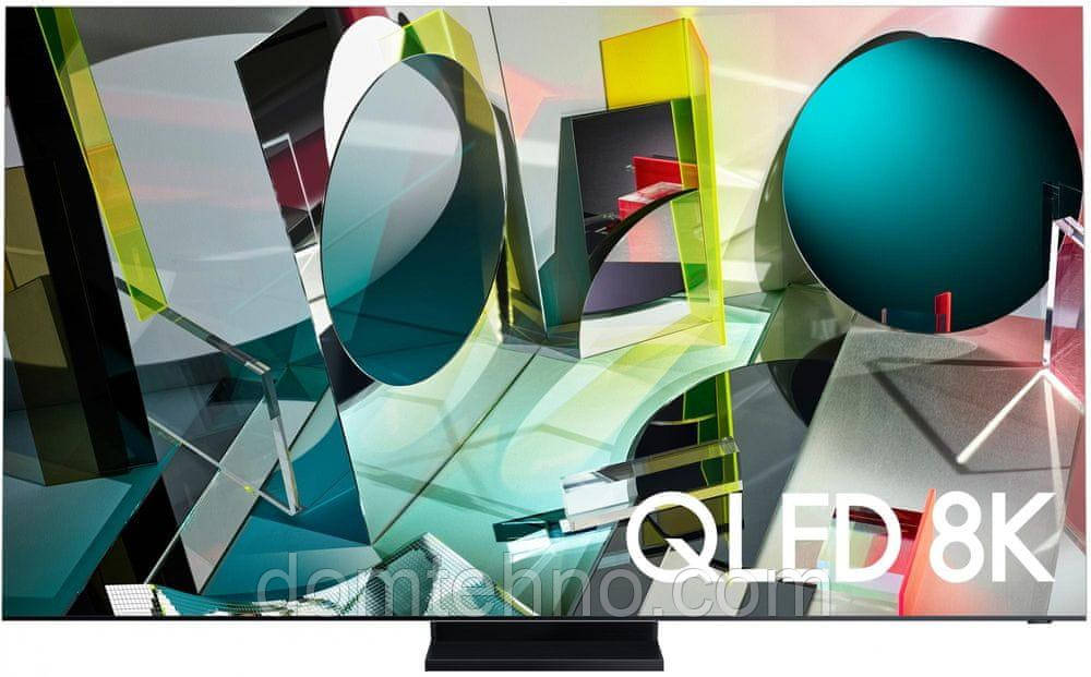 Телевізор Samsung QE85Q950TS