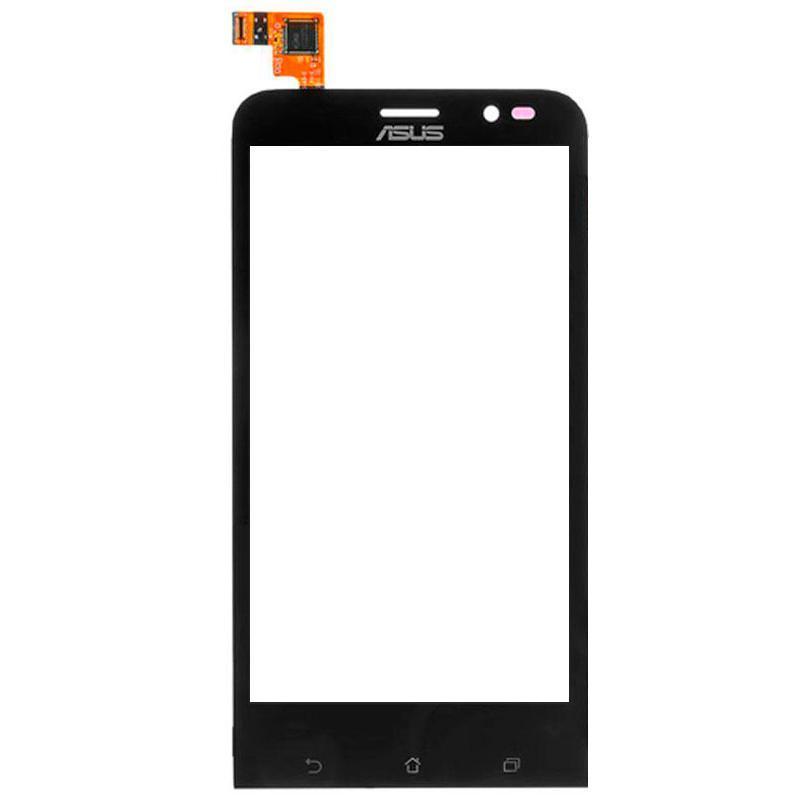 "Touchscreen Asus Zenfone Go (5.5"" ZB552KL) Black"