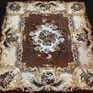 Мозаика из гранита и мрамора