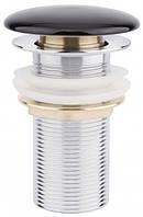 Донный клапан Q-tap BLA F009M без перелива (7520)