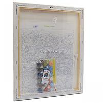 Картина по номерам Идейка «Вернацца» 50x40 см (КНО2294), фото 3