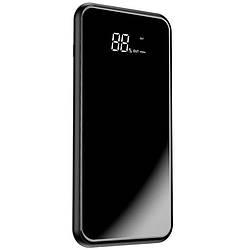Додаткова батарея Baseus (Wireless Charger) (8000mAh) Black (PPALL-EX01)