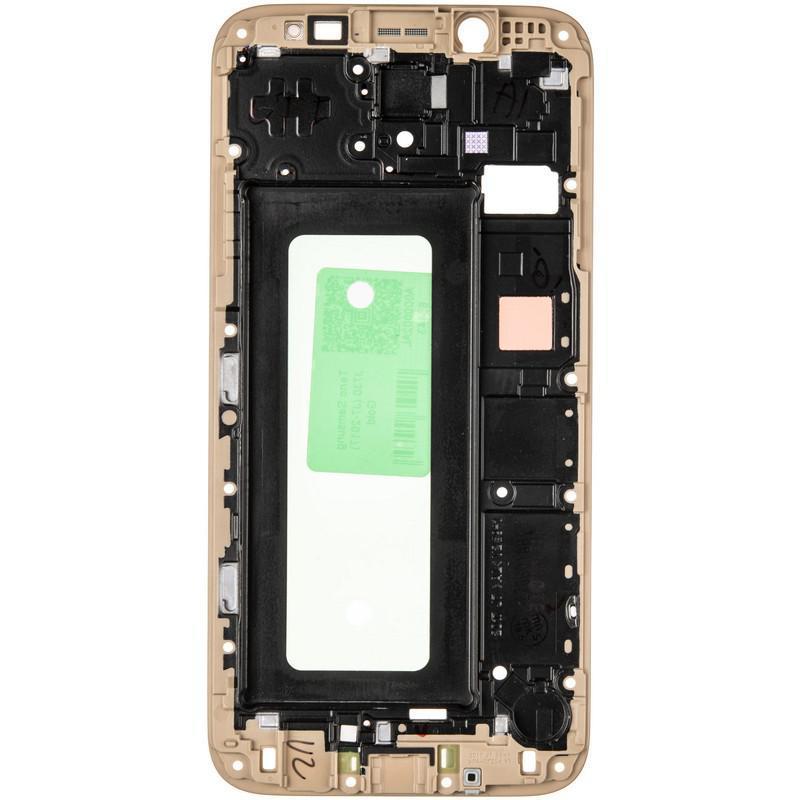 Внутренняя часть Samsung J730 (J7-2017) Gold