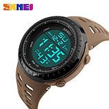 Спортивные часы SKMEI 1167 Military Waterproof, фото 2