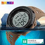Спортивные часы SKMEI 1167 Military Waterproof, фото 3