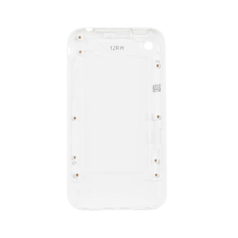 Корпус Full (крышка+рамка) iPhone 3Gs 32Gb White