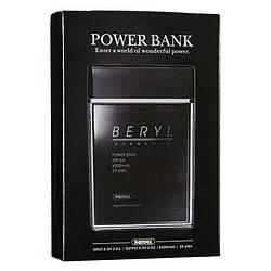 Додаткова батарея Remax (OR) RPP-69 Beryl 8000mAh Black