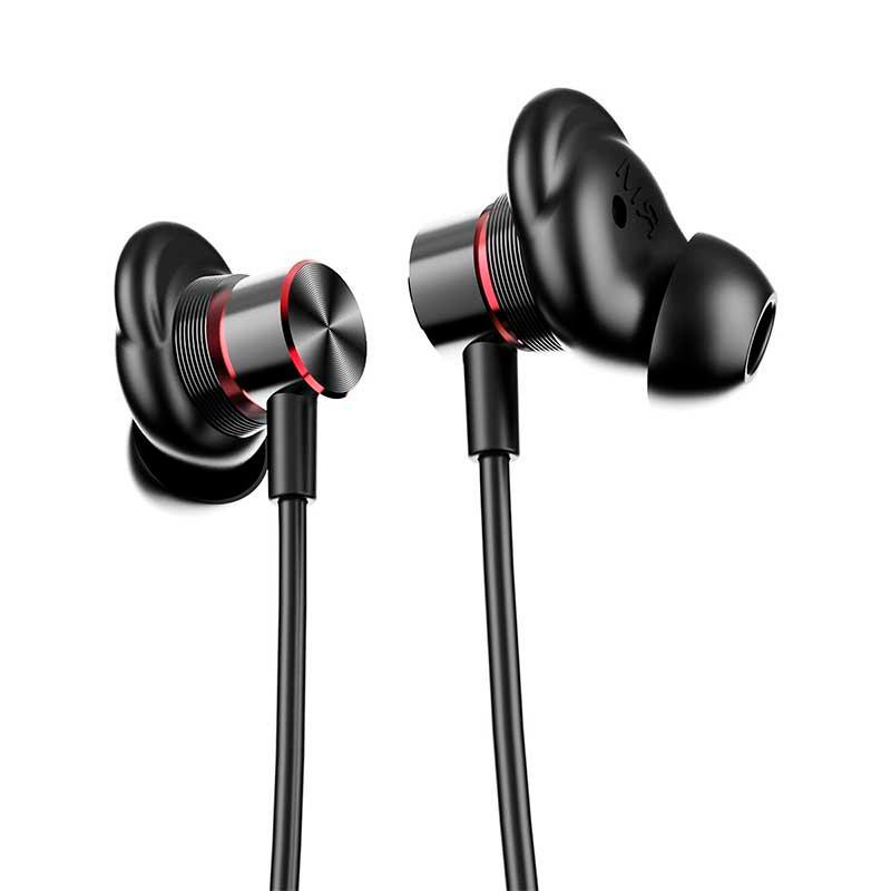 Stereo Bluetooth Headset Baseus S12 Black