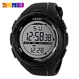 Спортивные часы SKMEI 1025 Military Waterproof, фото 2