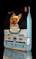 Oven-Baked Tradition adult small breeds-сухой корм для собак малых пород со свежим мясом рыбы
