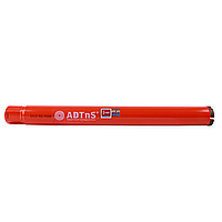 Сверло алмазное ADTnS DDS-W 052x450-5x1 1/4 UNC DLD 52 RS6 (37903370073)