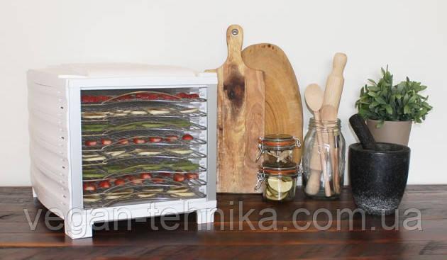 Дегидратор (сушилка для фруктов) BioChef Arizona 10 Tray Food Dehydrator