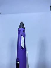3D ручка с LCD-дисплеем для детей 3D-ручка для рисования в воздухе 3D-Ручки для детского творчества, фото 3