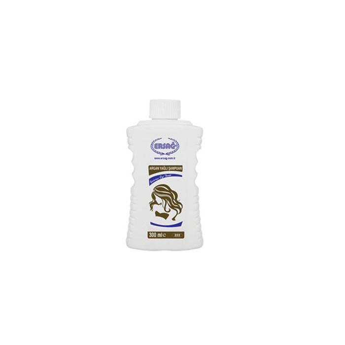 Шампунь с маслом Арганы Ersag 300ml