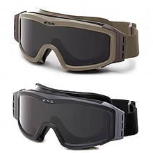 Защитные очки баллистические очки-маска ESS PROFILE NVG