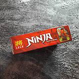 Конструктор Ninja: Ниндзя, фото 2