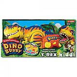 Динозавр на радиоуправлении интерактивный, фото 2