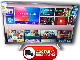 """ТЕЛЕВИЗОР HYUNDAI SMART TV HY3210G (HD, 32"""", SMART, Тюнер Т2, МЕТАЛ КОРПУС)"""