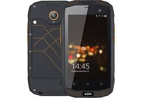 AGM A2 2/16Gb black