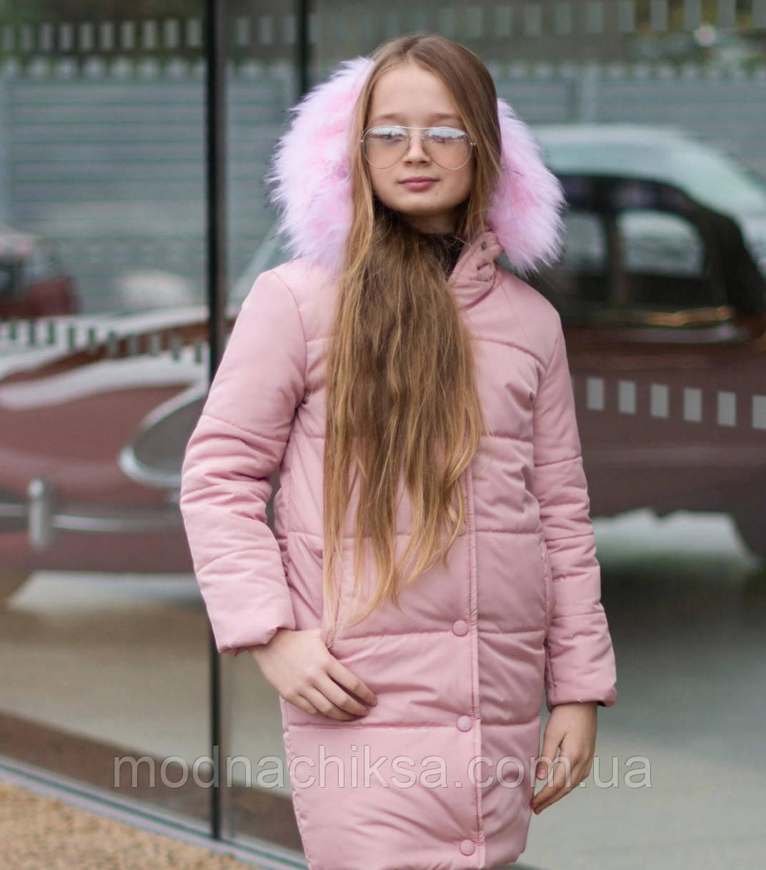 Куртка зимняя ( пальто) для девочек