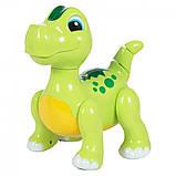 Динозавр на пульте дистанционного управления, фото 6