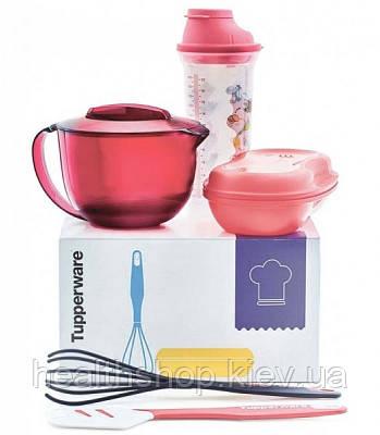Чаша «Милиан» 600 мл в рожевому кольорі Tupperware